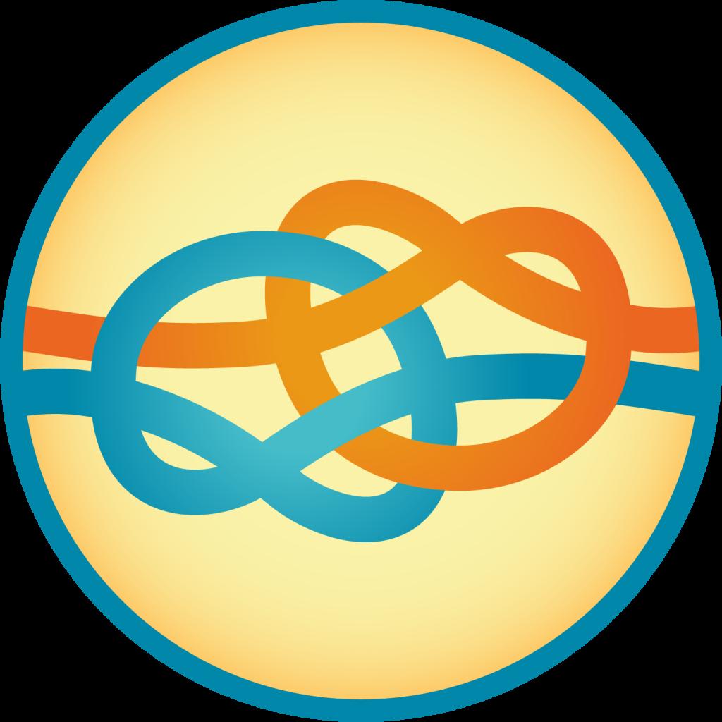 Untie The String logo